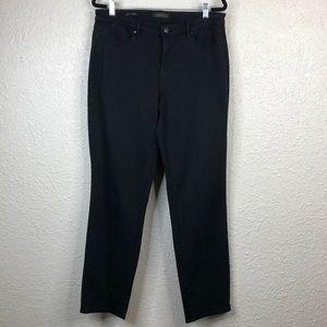 Talbots flawless 5 pocket jeans 12tall